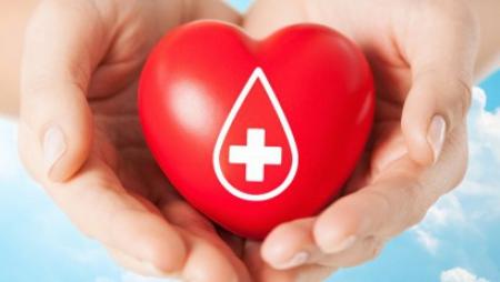Weź udział w zbiórce krwi!