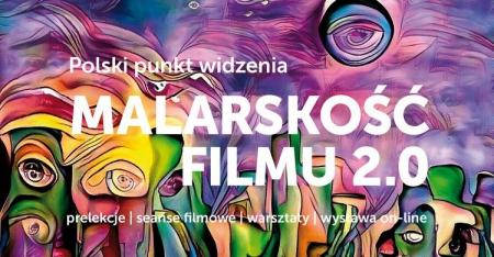 Polski punkt widzenia. Malarskość filmu 2.0.